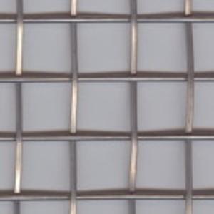 亜鉛メッキ平織